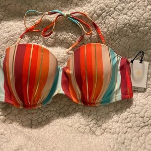 Shade & Shore Bathing Suit Top